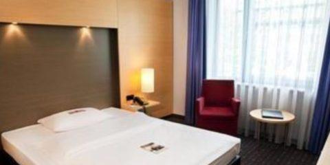 Welkom Hotel Essen