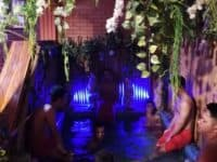 Elegantz sauna
