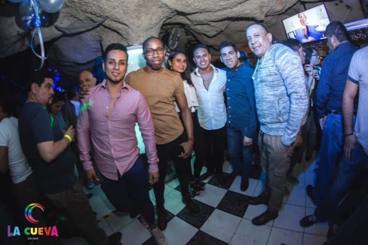 Bars Gay à Lima