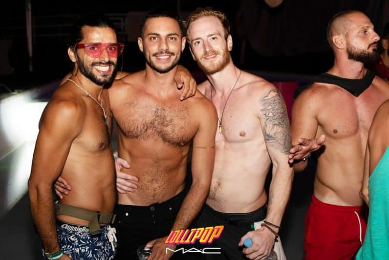 Gay Places Near Me