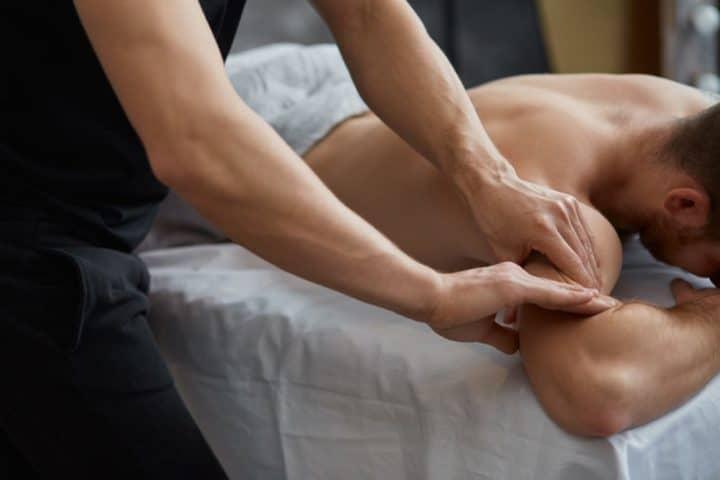 Shamballa massage