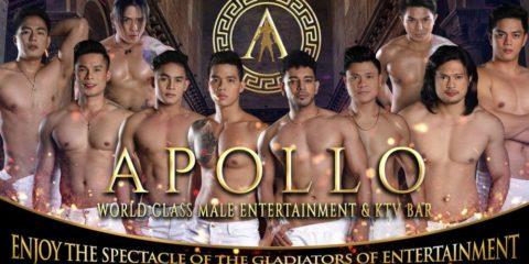 APOLLO Male Entertainment & KTV Bar