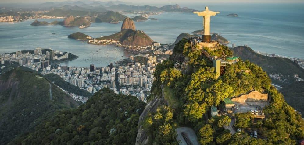 Rio - Adobe