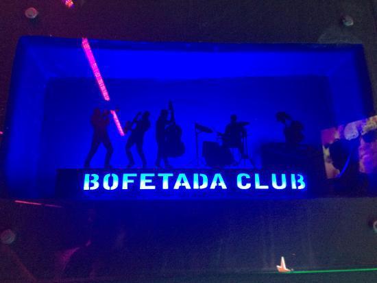 TravelGay recommandation Bofetada Club
