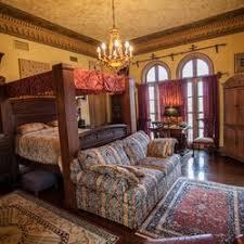 The Villa Inn