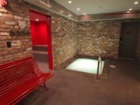 Sauna Gaythering