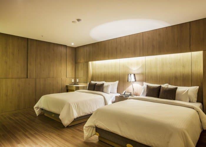 image of Hamilton Hotel Itaewon
