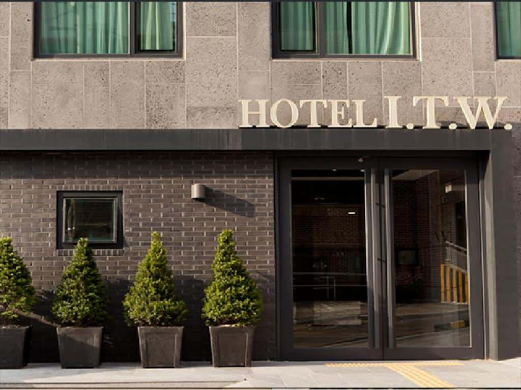 Hotel ITW