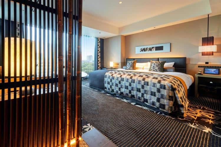 New Otani Hotel Tokyo
