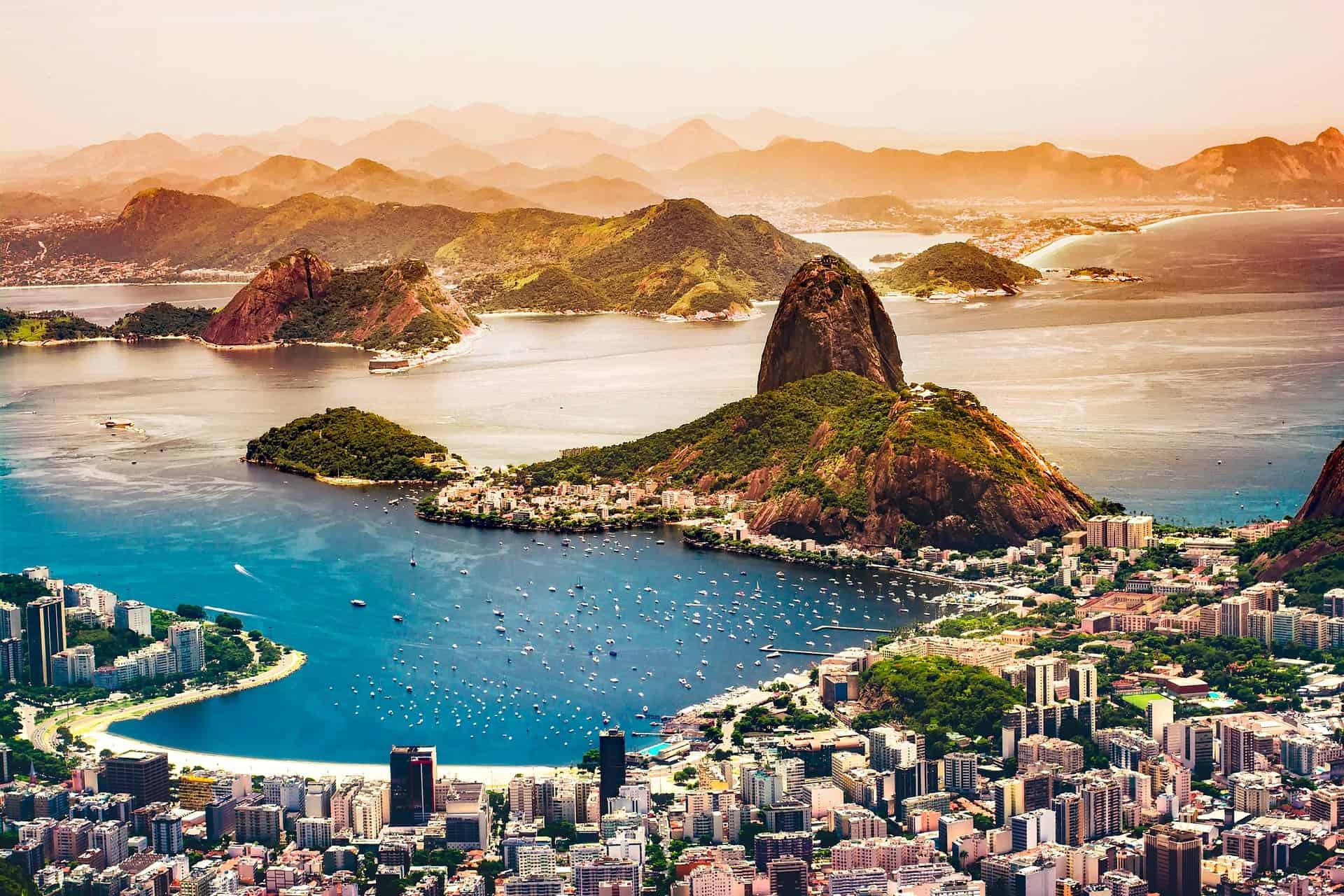 同性恋巴西