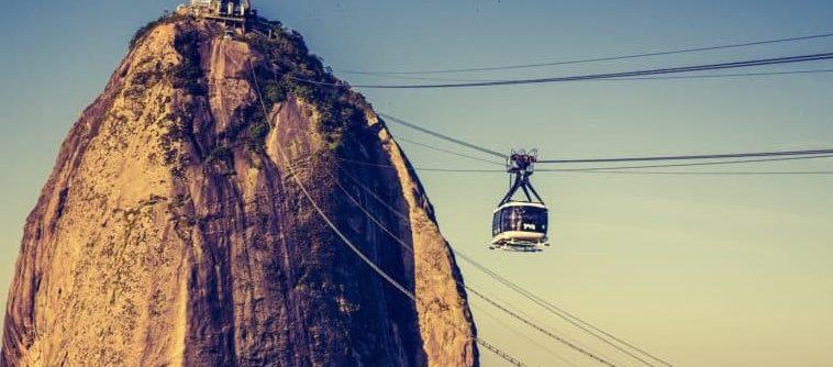 Gay Parties and Events in Rio De Janeiro