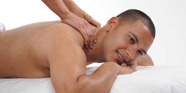 Gold male coast massage Tranquil Massage