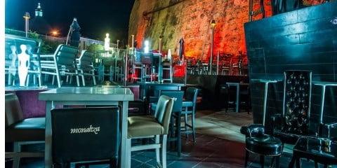Monaliza Lounge-CLOSED