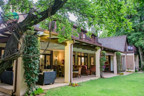 image of Sandton Lodge Inanda