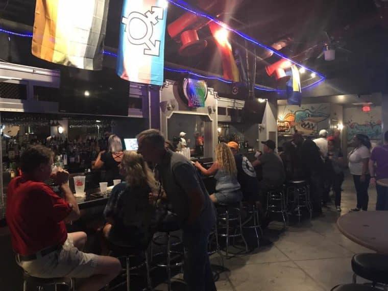 Gay bars in daytona beach fl