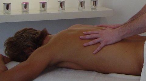 Massaggio di Cameron