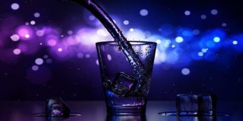 火岛·酒吧