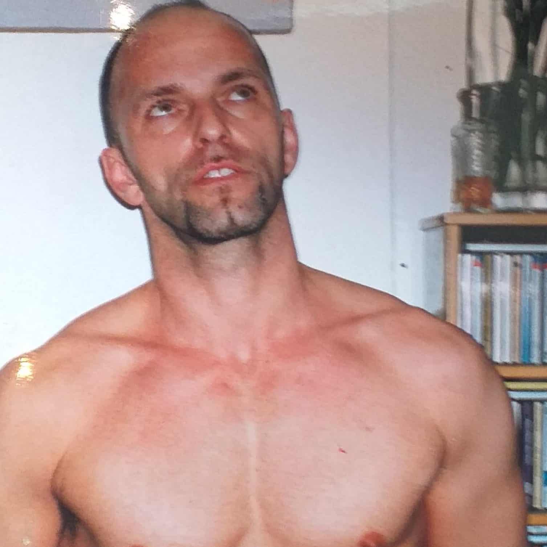 Fitness træner Masseur West London