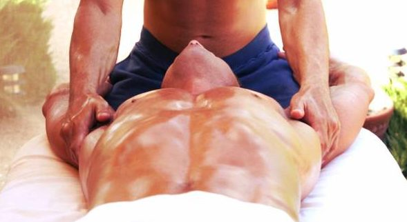 Fitness Trainer Massaggiatore West London