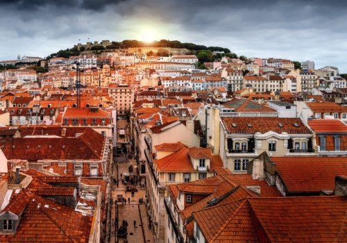 Gay Tours Lisbon