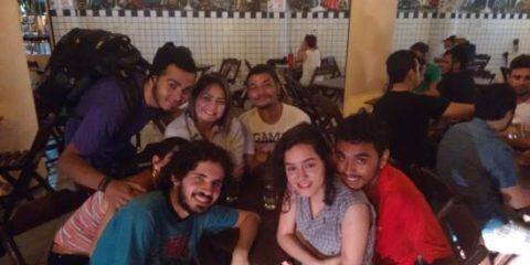 Cantinho Acadêmico Bar