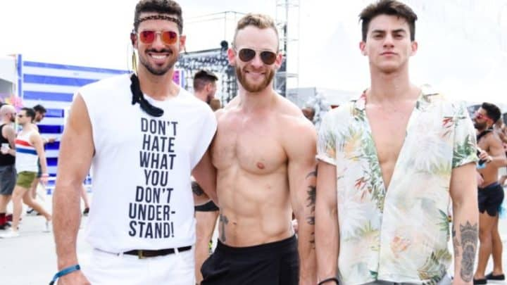 World Pride: Pride Island 2019