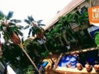 Media Luna Hostel