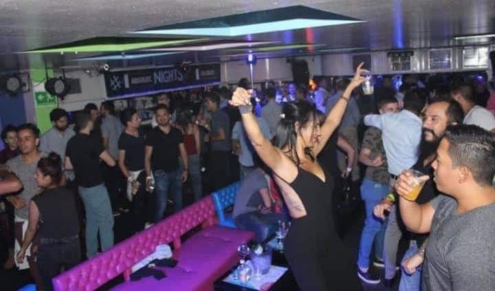 Cavu Bar