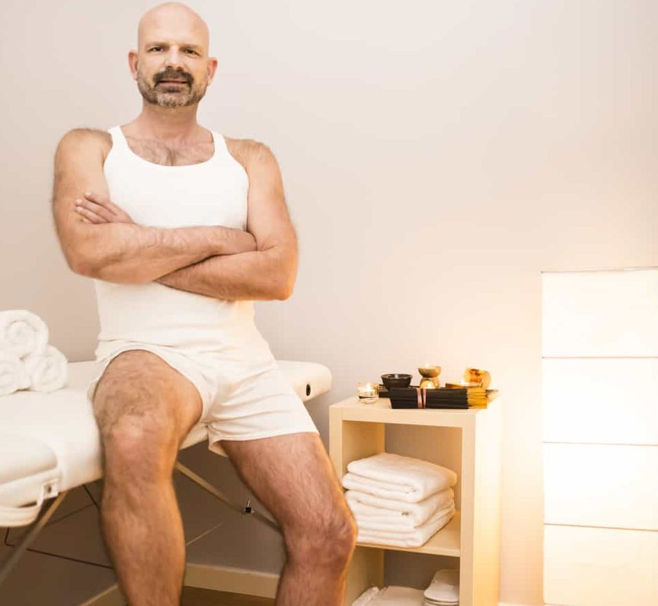 Massaggio gay a Barcellona