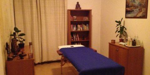 Daniel's Massage Budapest