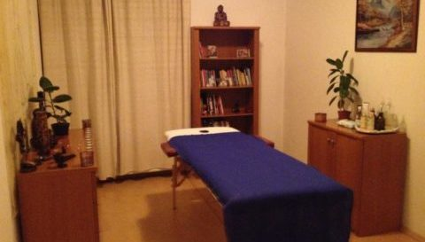 TravelGay recommandation Daniel's Massage Budapest