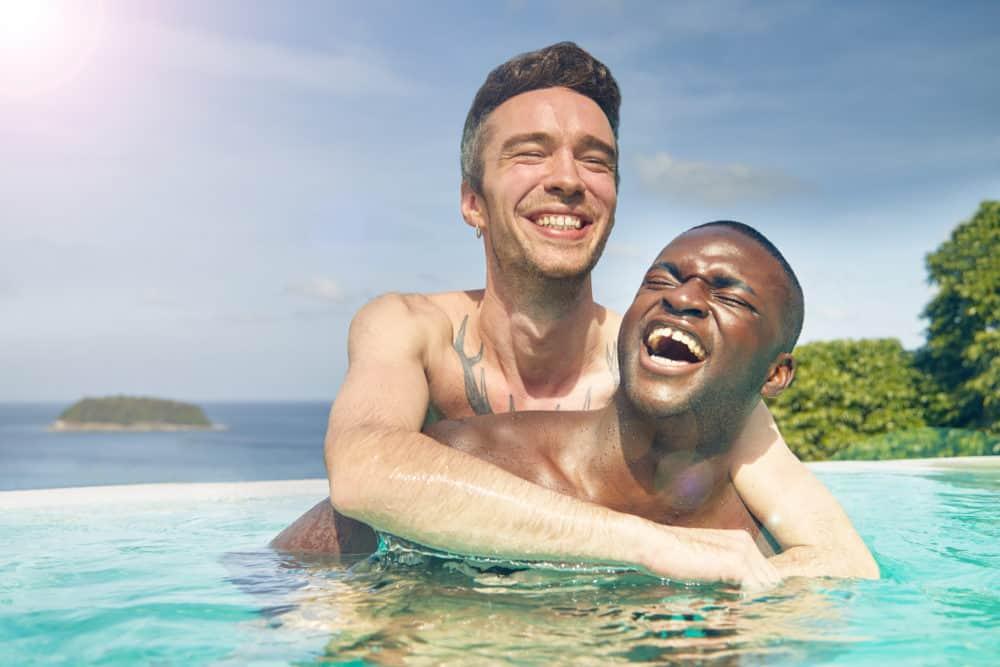 Gay Phuket · Mid-Range + Budget Hotels