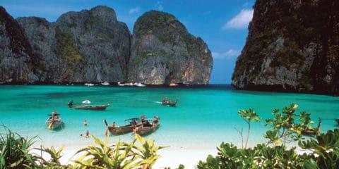 Planet Thai