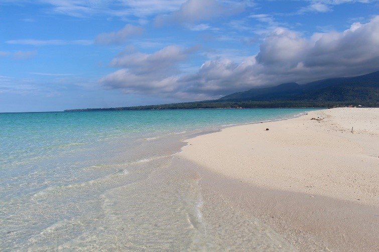Gay Camiguin Resorts & Hotels