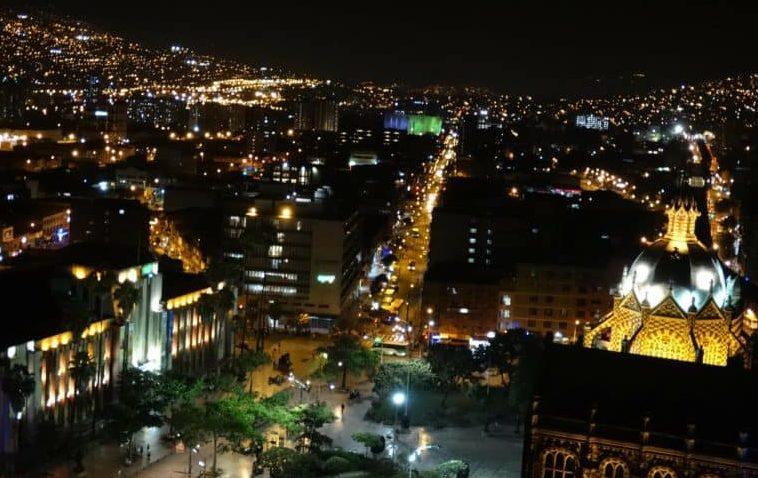 Medellin · Bars