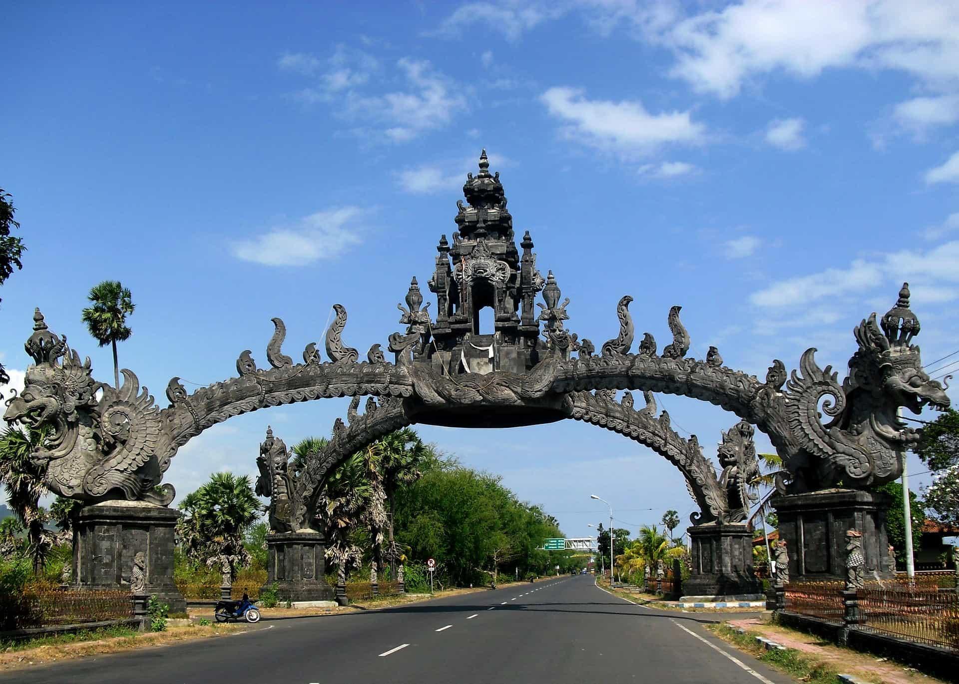 Gay Bali