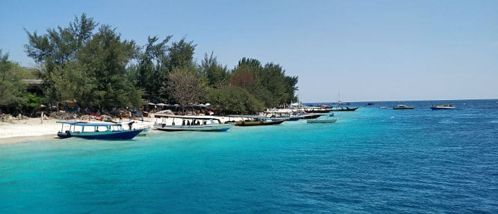 Lombok & Gili Islands · Hotels