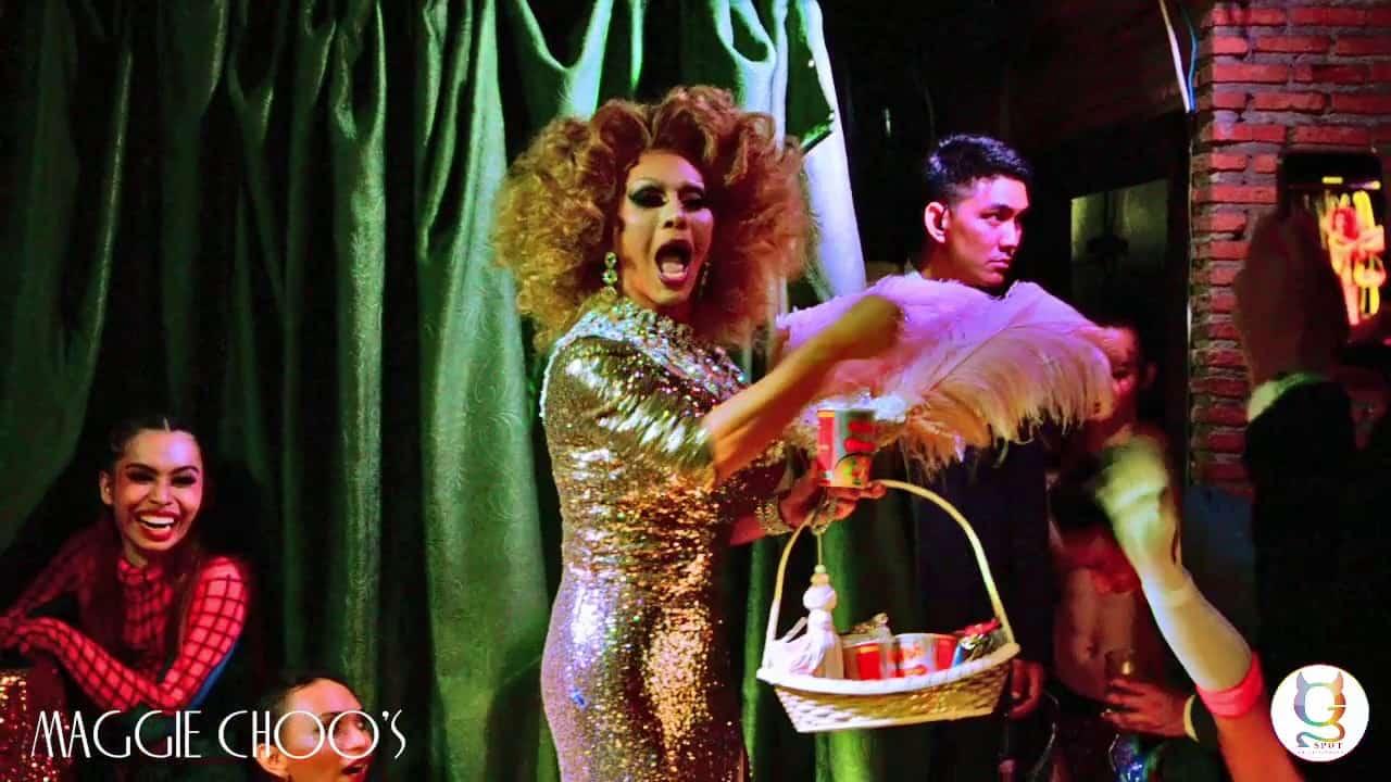TravelGay التوصية Sunday Gay Night @ Maggie Choo's - مغلق