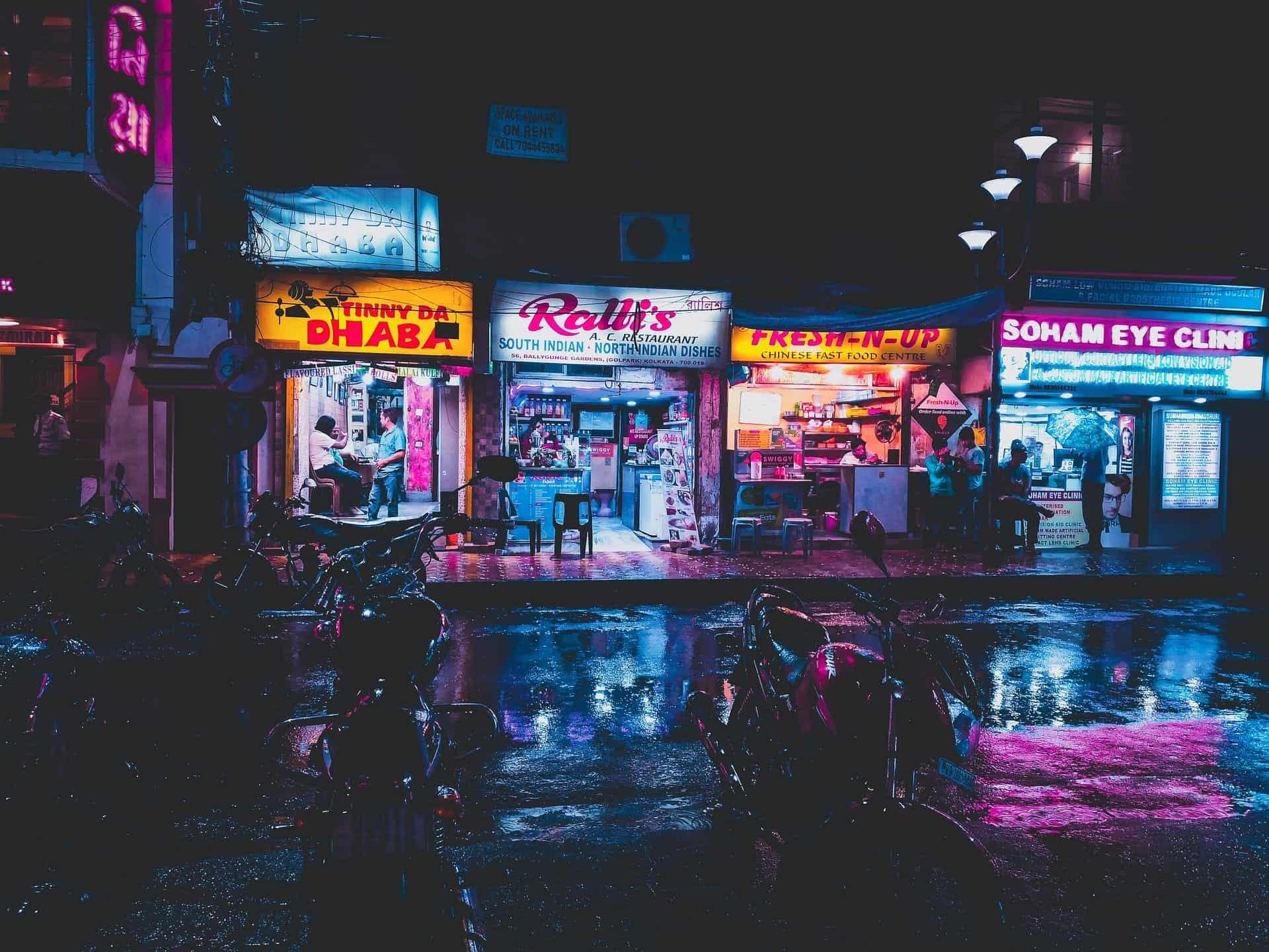 Gay Osaka · Hôtels