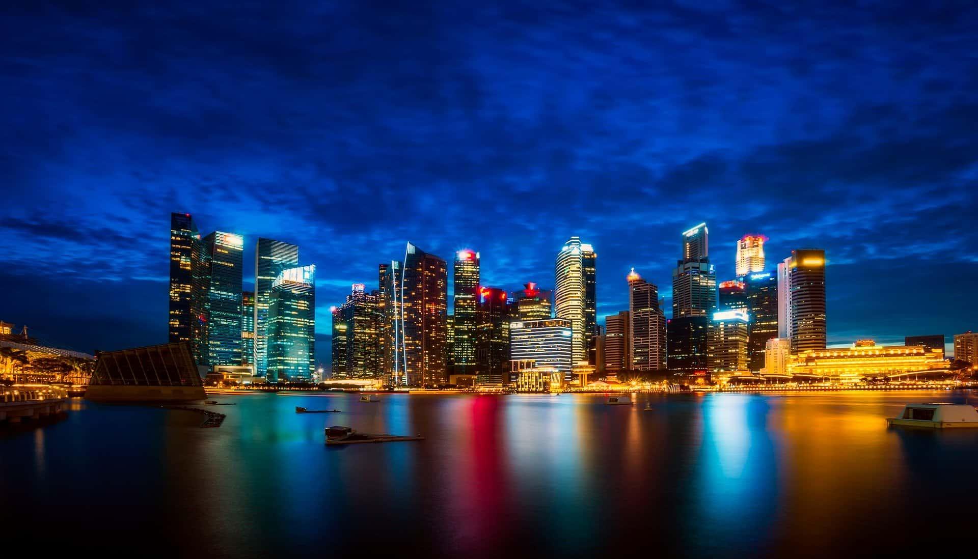 مثلي الجنس سنغافورة · دليل المدينة
