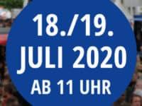 Berlin Lesbian & Gay City Festival 2021