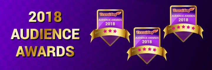 Audience Awards 2018