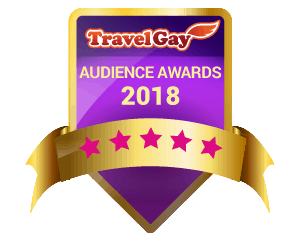 2018 Audience Awards