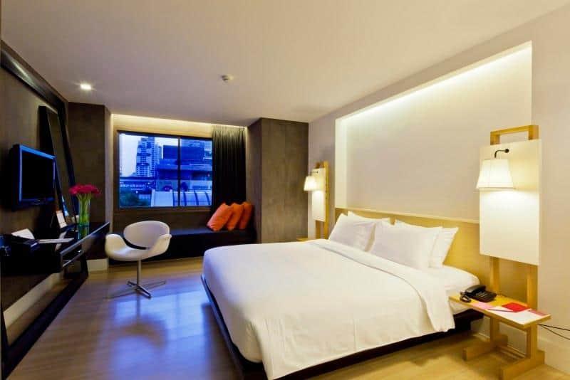 image of Trinity Silom Hotel