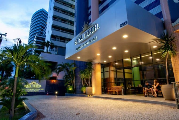 Gay Fortaleza · Hotels