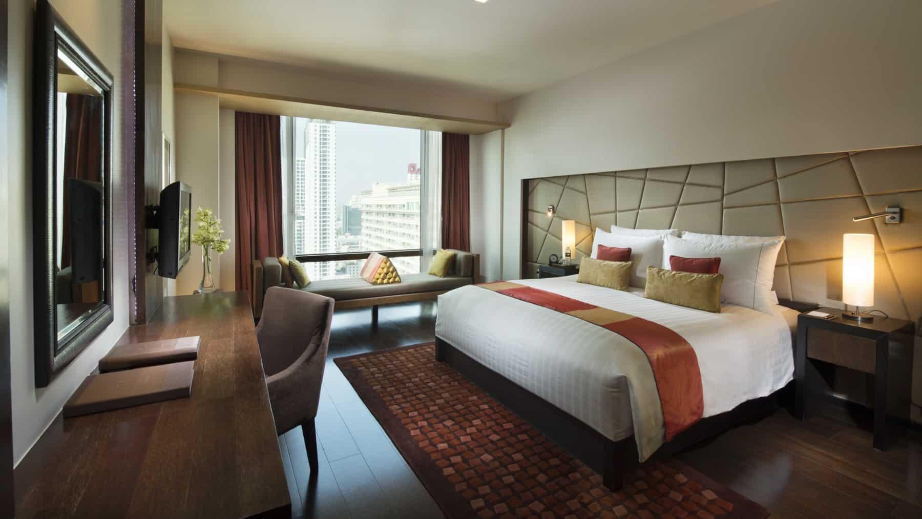 image of VIE Hotel Bangkok – MGallery by Sofitel