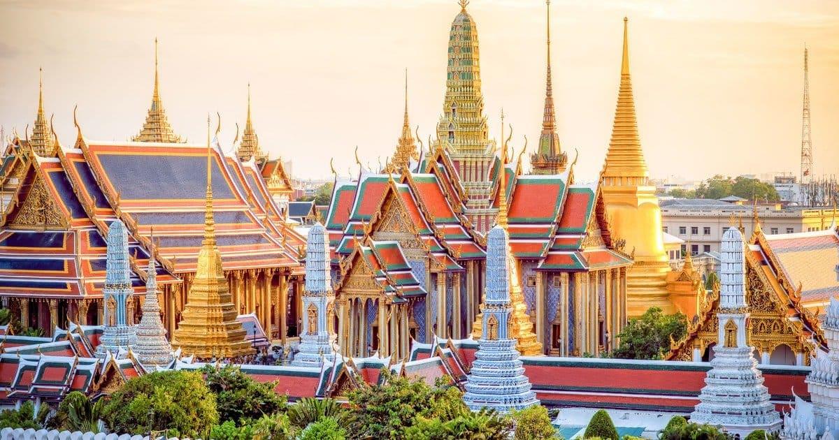 TravelGay рекомендация Ват Пхо
