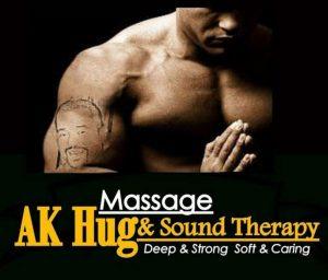 Gay MassageHK