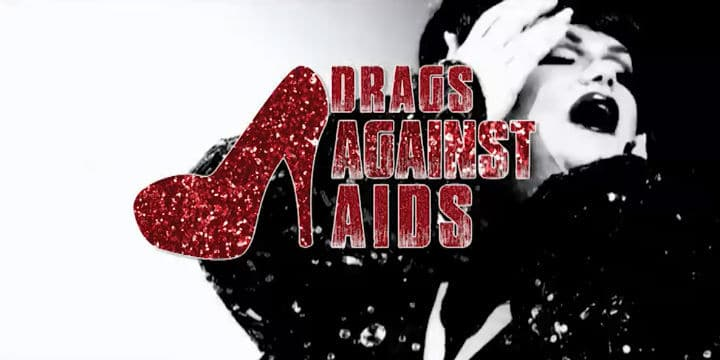 WR arrastra contra el SIDA