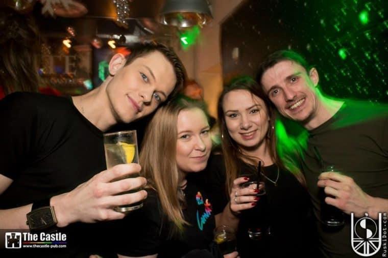 Gay Norwich酒吧,俱乐部和酒店